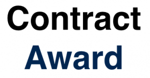 MSA Contract Awards